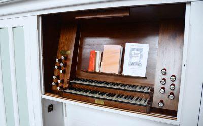 Orgelkennlernkurs