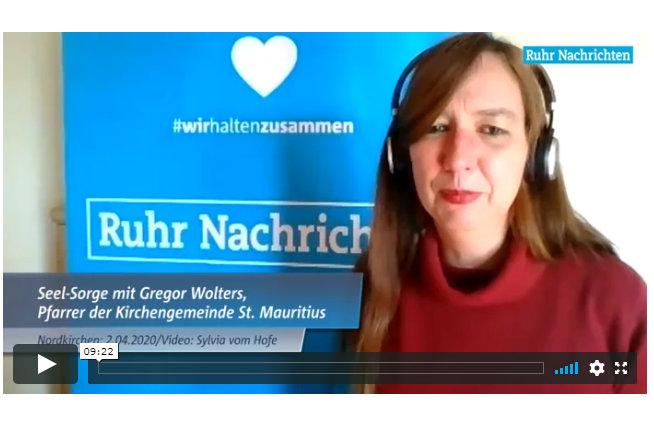 """Pf. Wolters im VIDEO-CHAT """"SEEL-SORGEN"""" der RN"""