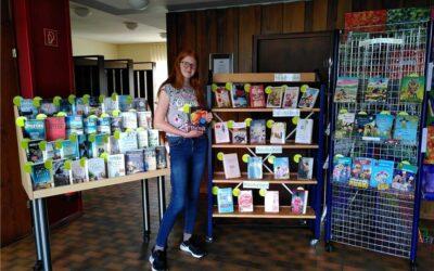 neue Medien in der Bücherei Südkirchen