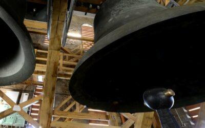 Ökumenisches Glockenläuten für die Verstorbenen der Pandemie