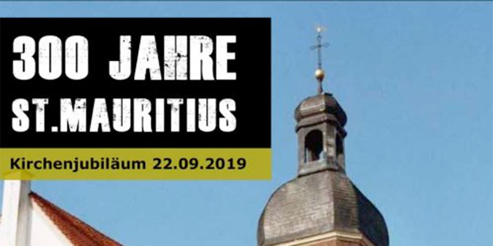 300 Jahre Pfarrkirche – Kirche hautnah: Jubiläumsfeier mit Insiderwissen an sechs Stationen
