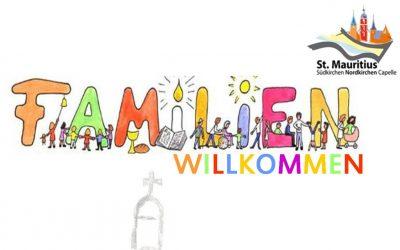 Angebote für Kleinkinder am kommenden Sonntag in allen Ortsteilen