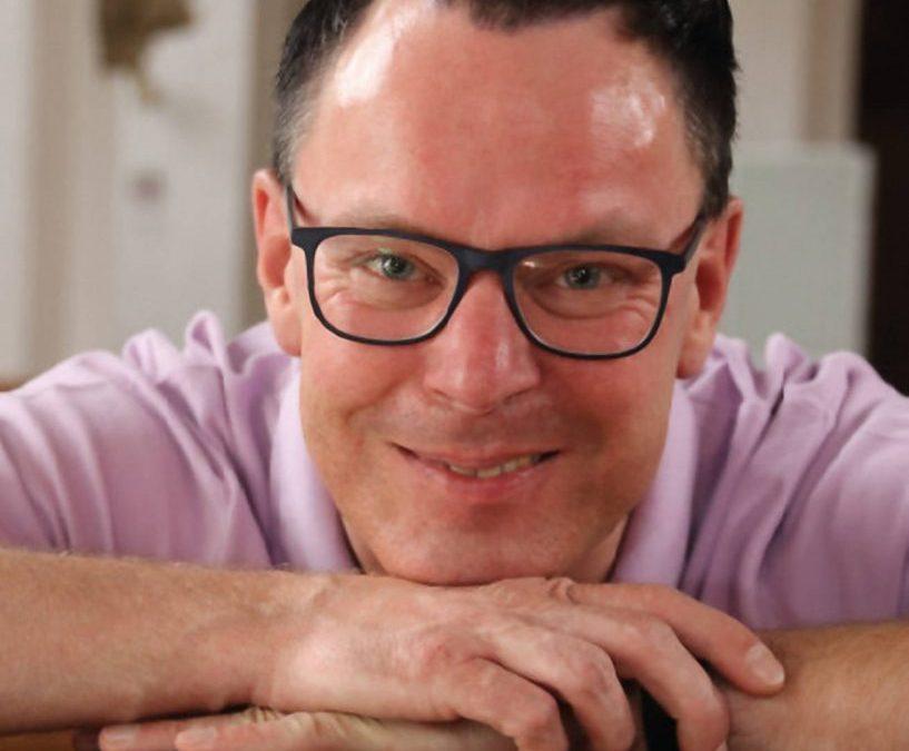 Interview | Neuer Kirchenmusiker im Amt