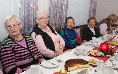 Wiedereröffnung der Seniorenbegegnungsstätte