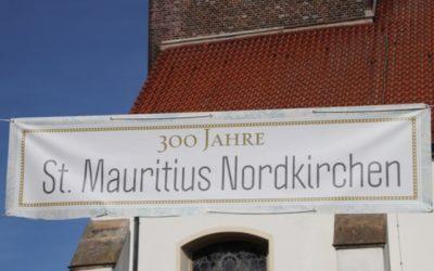 300 Jahr St. Mauritiuskirche – so war das Fest