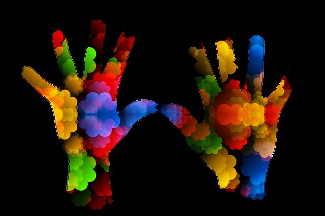 """Pfarreiratsausschuss """"Helfende Hände"""" – Nach Findungsprozess geht das jetzt wirklich Hand in Hand"""